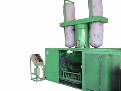 Máy định lượng và đóng gói dạng bột